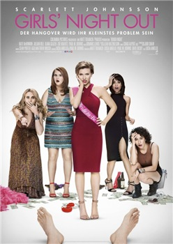 Girls' Night Out (2017) stream deutsch