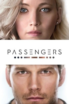 Passengers (2016) stream deutsch
