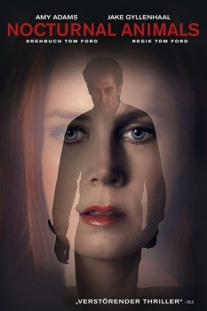 Nocturnal Animals (2016) stream deutsch