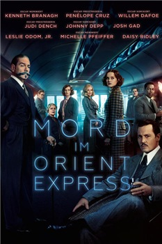 Mord im Orient-Express (2017) stream deutsch