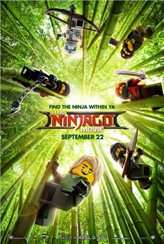 The LEGO Ninjago Movie (2017) stream deutsch