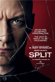 Split (2016) stream deutsch