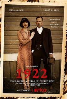 1922 (2017) stream deutsch