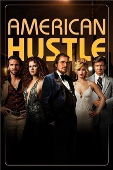 American Hustle (2013) stream deutsch