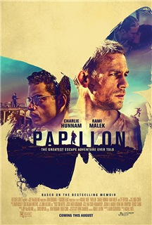 Papillon (2017) stream deutsch