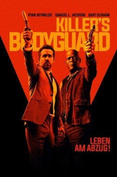 Killer's Bodyguard (2017) stream deutsch