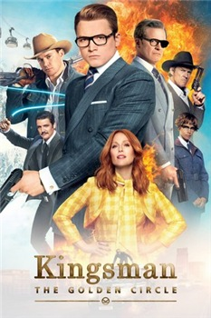 Kingsman 2: The Golden Circle (2017) stream deutsch