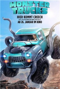 Monster Trucks (2016) stream deutsch