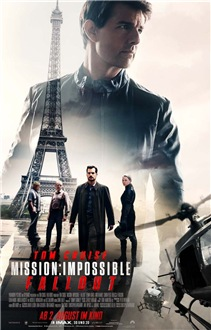 Mission: Impossible 6 - Fallout (2018) stream deutsch