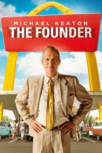 The Founder (2016) stream deutsch