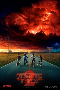 Stranger Things Staffel 2 stream deutsch
