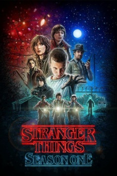 Stranger Things Staffel 1 stream deutsch