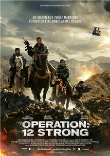 Operation: 12 Strong (2018) stream deutsch