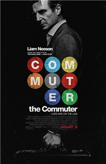 The Commuter (2018) stream deutsch