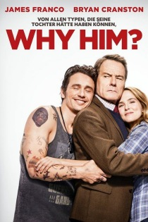 Why Him? (2016) stream deutsch