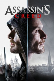 Assassin's Creed (2016) stream deutsch