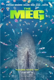 Meg (2018) stream deutsch