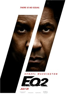The Equalizer 2 (2018) stream deutsch