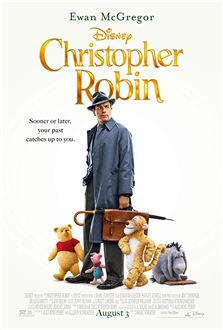 Christopher Robin (2018) stream deutsch