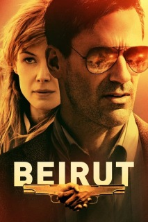 Beirut (2018) stream deutsch