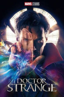 Doctor Strange (2016) stream deutsch