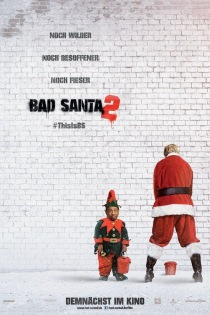 Bad Santa 2 (2016) stream deutsch