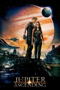 Jupiter Ascending (2015) stream deutsch