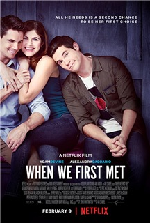 When We First Met (2018) stream deutsch