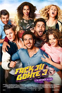 Fack ju Göhte 3 (2017) stream deutsch