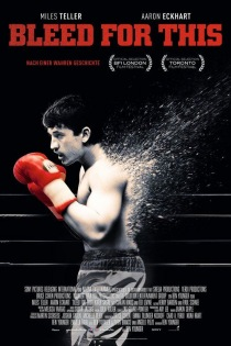 Bleed for This (2016) stream deutsch