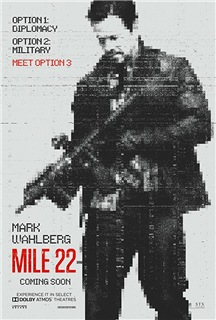 Mile 22 (2018) stream deutsch