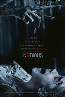Insidious 4: The Last Key (2018) stream deutsch