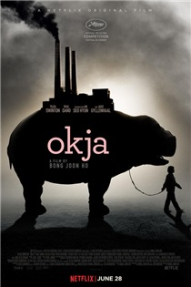 Okja (2017) stream deutsch