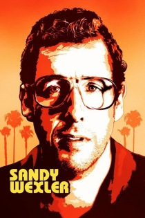 Sandy Wexler (2017) stream deutsch