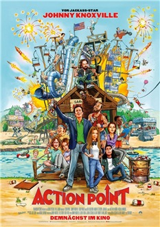 Action Point (2018) stream deutsch