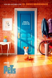 Pets (2016) stream deutsch