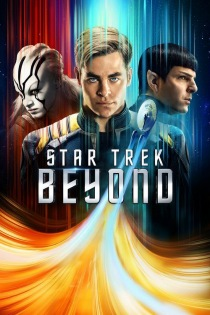 Star Trek Beyond (2016) stream deutsch