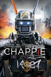Chappie (2015) stream deutsch