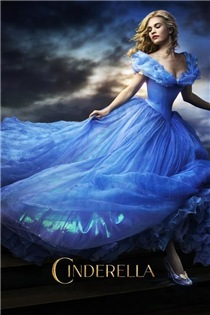 Cinderella (2015) stream deutsch