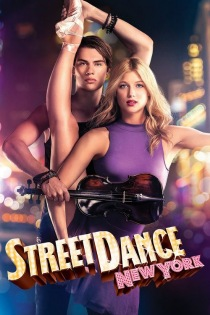 StreetDance: New York (2016) stream deutsch