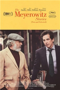 The Meyerowitz Stories (2017) stream deutsch