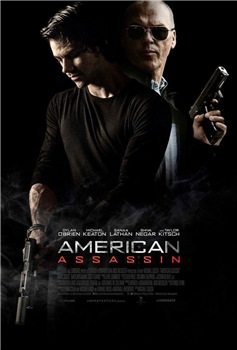 American Assassin (2017) stream deutsch