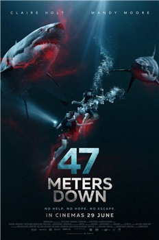 47 Meters Down (2017) stream deutsch