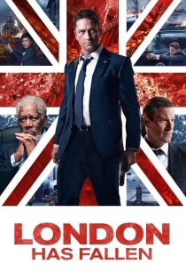 London Has Fallen (2016) stream deutsch