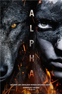 Alpha (2018) stream deutsch