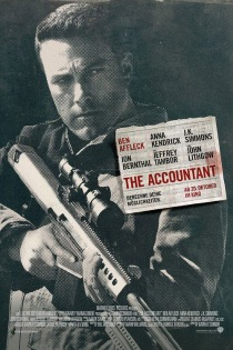 The Accountant (2016) stream deutsch