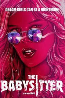 The Babysitter (2017) stream deutsch