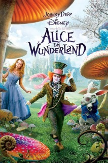 Alice im Wunderland (2010) stream deutsch