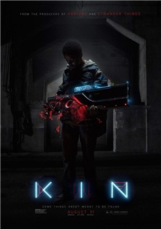 Kin (2018) stream deutsch