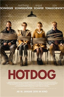 Hot Dog (2018) stream deutsch